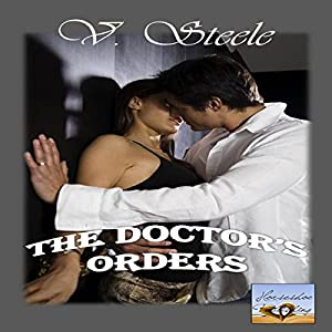 The Doctor's Orders Audiobook