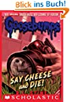 Classic Goosebumps #8: Say Cheese and...