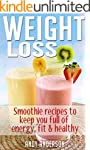 Weight Loss: Smoothie recipes to keep...