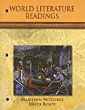img - for World Literature Readings: To Accompany World History the Human Odyssey and Modern World History by Marilynn Hitchens Ph.D. (1998-08-01) book / textbook / text book