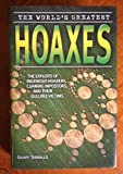 img - for The World's Greatest Hoaxes book / textbook / text book