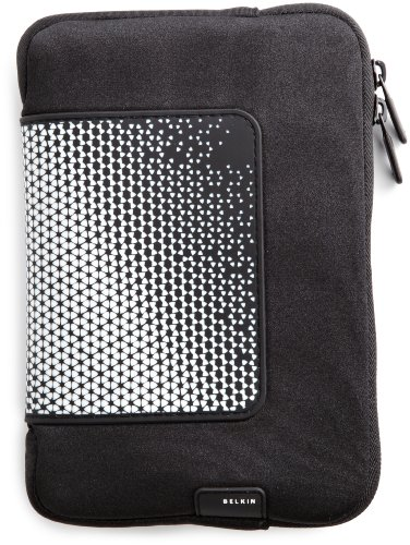 Belkin Grip Sleeve for Kindle Fire (Blacktop) (will not fit HD or HDX models)