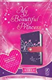 Shepherd Sheri Rose My Beautiful Princess Bible NLT Leather Like