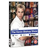 The Kevin Bishop Show [DVD]by Kevin Bishop