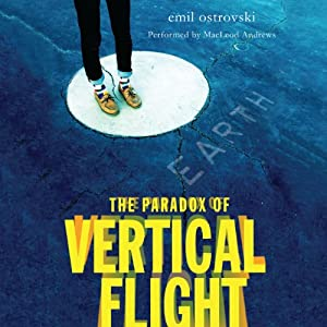 The Paradox of Vertical Flight Audiobook