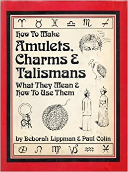 the complete book of amulets & talismans pdf