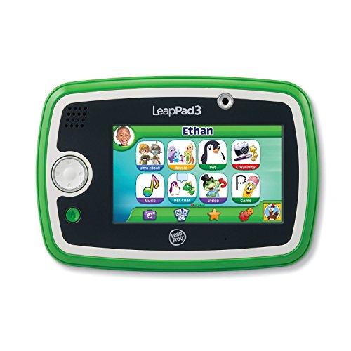 leapfrog-leappad3-kids-learning-tablet-green-certified-refurbished