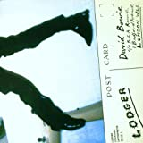 Lodger by DAVID BOWIE (1999-09-28)