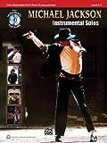 Michael Jackson Instrumental Solos for Strings: Cello (Pop Instrumental Solo Series)