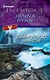 img - for Darkwood Manor book / textbook / text book
