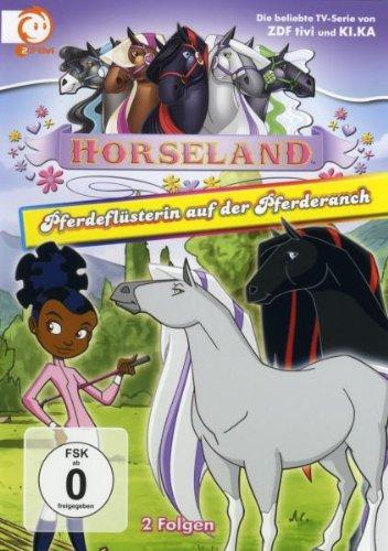 Horseland - Pferdeflüsterin auf der Pferderanch