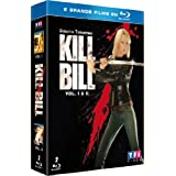 Kill Bill Vol. I et II : L'int�grale [Blu-ray]par Uma Thurman