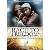 Race to Freedom: The Underground Railroad [Import]