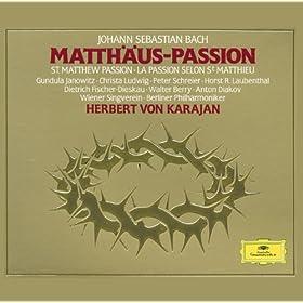 J.S. Bach: Matth�us-Passion (3 CDs)