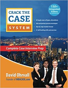 case in point complete case interview preparation 8th edition pdf