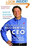 The Education of an Accidental CEO: L...