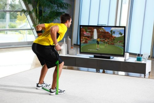 EA Sports Active 2.0 screenshot