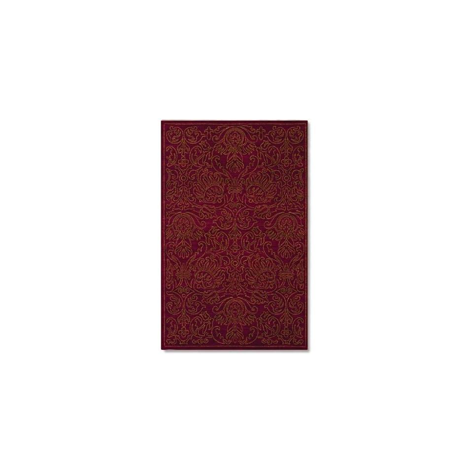 Nexus Tapestry Garnet Rug Rug Size 9 x 13