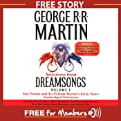 With Morning Comes Mistfall: Free Story | [George R. R. Martin]