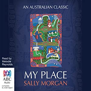 My Place Audiobook