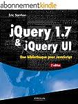 JQuery 1.7 et jQuery UI