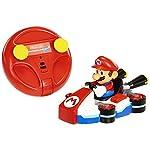 NINTENDO Mario Kart 8 IR Wall Climbers, Mario