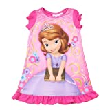Disney Girls Sofia The First Little Nightgown