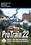 Train Simulator - Pro Train 22 - Erfu...