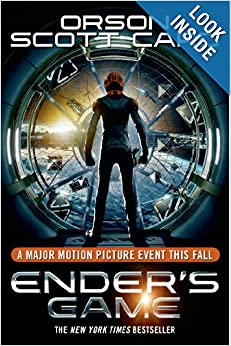 Ender's Game (The Ender Quintet) - Orson Scott Card