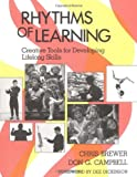 Rhythms of Learning: Creative Tools for Developing Lifelong Skills (0913705594) by Chris Brewer