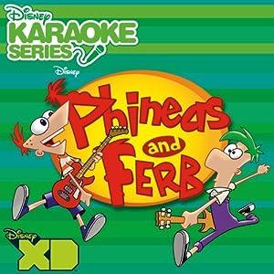 Disney Karaoke: Phineas & Ferb