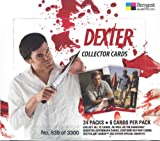 DEXTER COLLECTOR CARDS