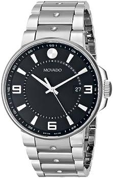 Movado SE Pilot Men's Watch