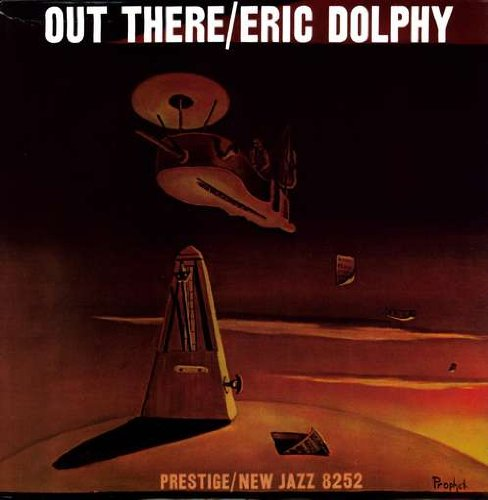 Eric Dolphy - Out There (LP Vinyl)