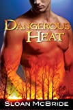 Dangerous Heat by Sloan McBride