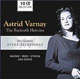 Astrid Varnay / The Bayreuth Heroine