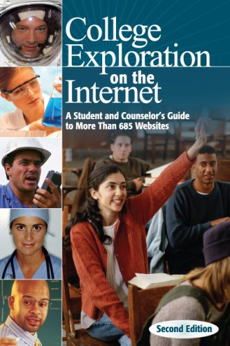 College Exploration On The Internet: College & Career Press, Chicago, Illinois