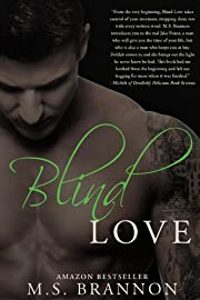 Blind Love (Sulfur Heights Series)