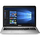 Lastest Asus 15.6-inch Full HD Laptop Computer (SkyLake 6th Gen Intel Core I5-6200U Up To 2.8GHz, 8GB RAM, 250GB...