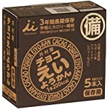 井村屋 チョコえいようかん55gx5本