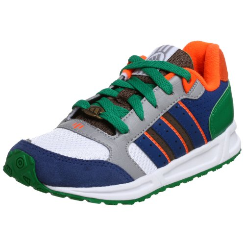 Picture of adidas Little Kid/Big Kid Street Run Running Shoe B0013WH27I (Adidas Running Shoes)