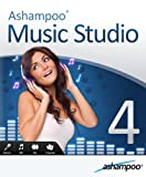 Digital Software - Ashampoo Music Studio 4 [Download]