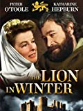 Peter O'Toole - The Lion in Winter