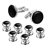 Jstyle Jewelry: Your Reliable Choice of Fashion Jewelry High average review rating of jewelry collection. All handmade jewelry, well polished and one by one quality controlled. Affordable prices and luxury appearance.Jstyle Mens Cufflinks an...