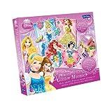 Craft - Disney Princess - Princess Glitter Mosaics