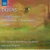 Dukas: Lapprenti Sorcier [Jean-Luc Tinguad, RTÉ National Symphony Orchestra] [Naxos: 8573296]