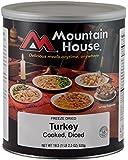 Mountain House, Diced Turkey
