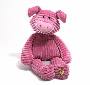 Gund Love Peace  Gund Parlin Pig
