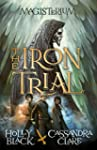 Magisterium: The Iron Trial (Magister...