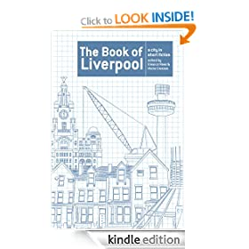The Book of Liverpool (Comma City Stories)